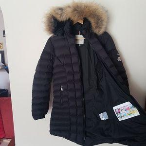 Moncler Jackets & Coats - Moncler Long Coat Jacket